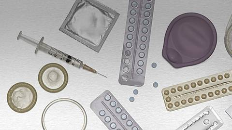 A New Era Begins in Contraception: The Vaginal Gel pH Modulator