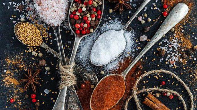 Adding a Blend of Spices to a Meal May Help Lower Inflammation
