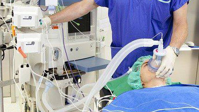 Rates of Pulmonary Complications Drastically Reduced with Newer Drug