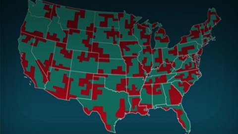 How Do Mortality Rates Vary Based on Where You Live?