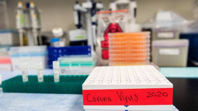 What It's Like to be in a COVID-19 Vaccine Trial