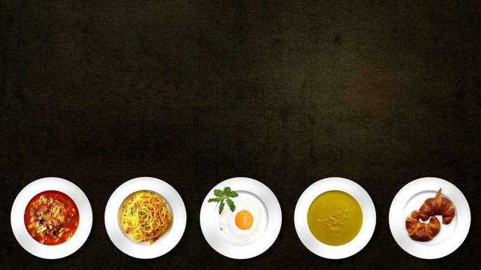 Devi Mangiare! Why Culture May Be Contributing to Disordered Eating Among Women
