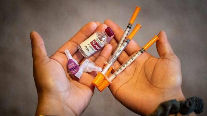 Health Disparity Crisis: Insulin Prices & COVID-19