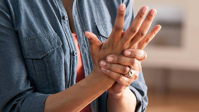 People with Arthritis Report Worsening Symptoms During COVID-19