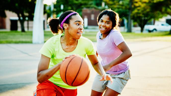 Annual Aerobic Fitness Testing Could Help Improve Kids' Health
