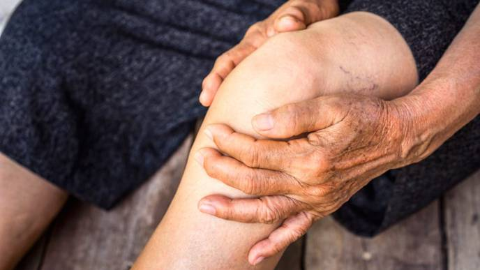 These Jobs Are Associated with Increased Risk of Knee Osteoarthritis