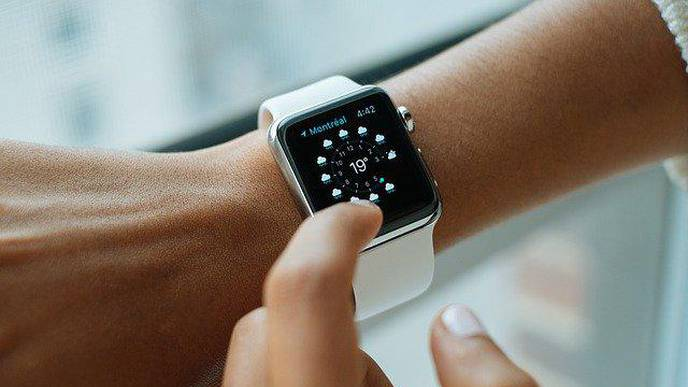 New Wearable Sensor May Detect Flares in Inflammatory Bowel Disease