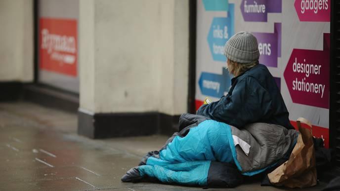 Study Highlights Dual Burden of Menstruation & Homelessness