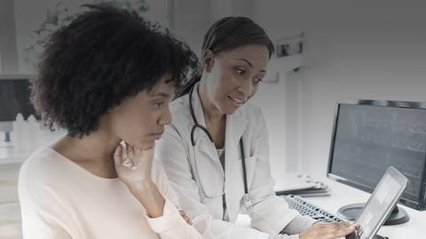 Health Disparities in the Management of Uterine Fibroids