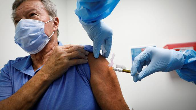 """COVID Vaccine Shots Won't Be 'A Walk in the Park,"""" Doctors Say"""
