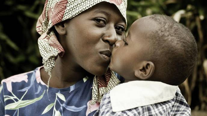 New Study Gives Hope of Eliminating the Spread of HIV from Mother to Child