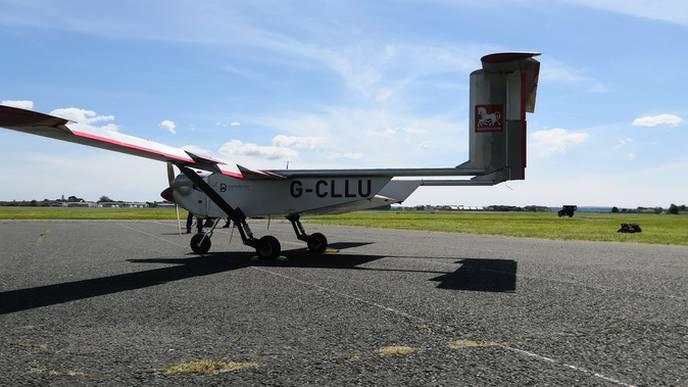 UK Tests Drone for Hospital Deliveries