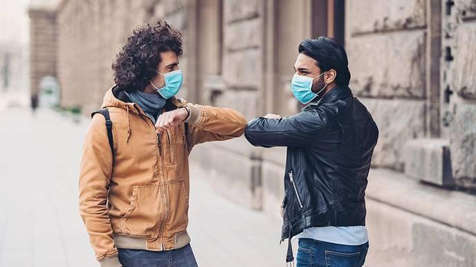 Perception of Risk & Optimism Barriers in Behavior During Coronavirus