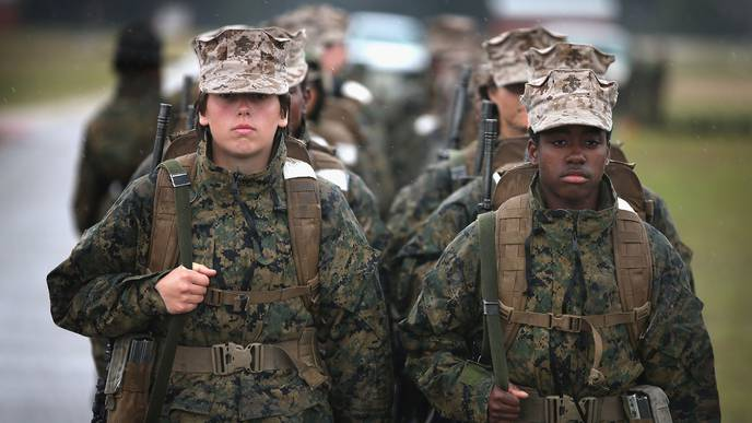 Women Veterns with PTSD Have Higher Rate of Heart Disease