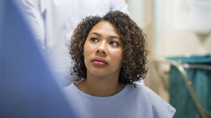 Black Americans Still Dying of Cancer at Highest Rates