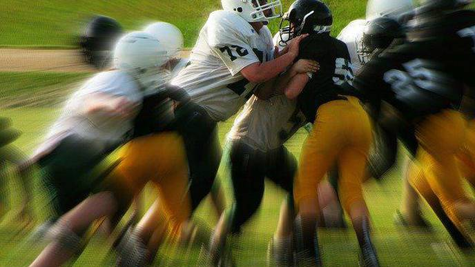 Handheld Device Could Provide Fast Method to Diagnose Concussions in Youth Athletes