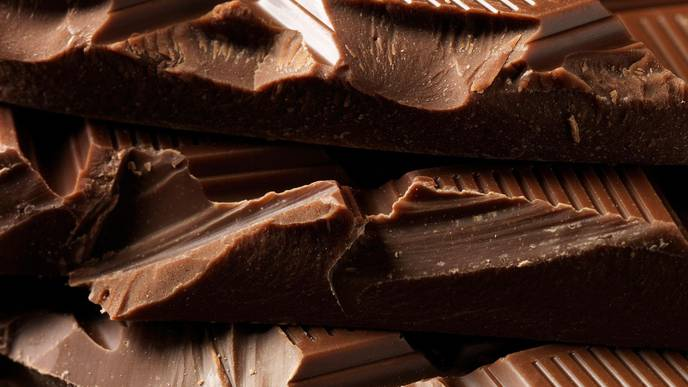 Eat the Chocolate, Lose the Weight?