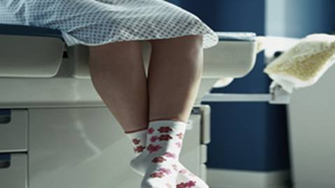 Trading Places: The Future for MIS is in the Outpatient Setting…and the Future is Now!