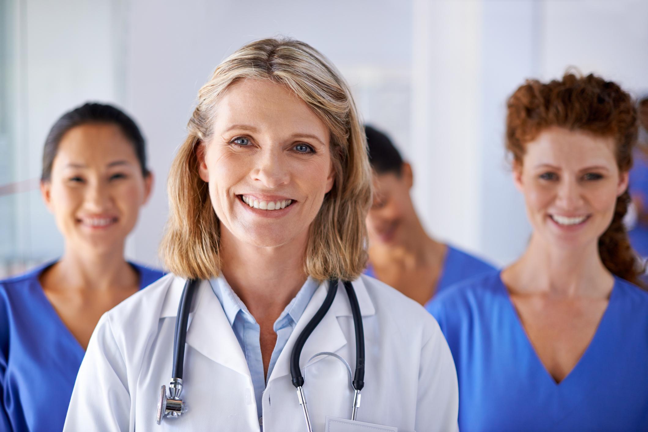 Women's Health Annual Visit